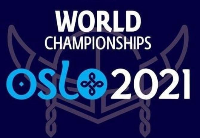 Спортсмены Красноярского края выступят на чемпионате мира по спортивной борьбе в Норвегии