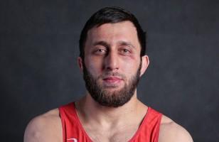 Адлан Акиев бронзовый призер чемпионата мира по греко-римской борьбе